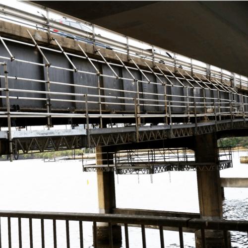 QUIKDECK – RYDE BRIDGE 1