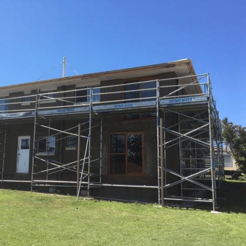 Brisbane House 500
