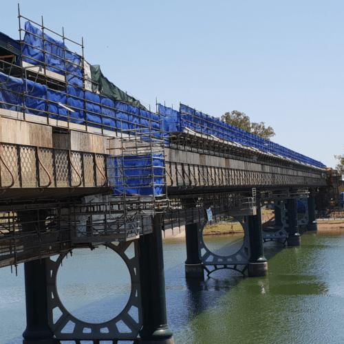Bundy KwikStage Bridge2