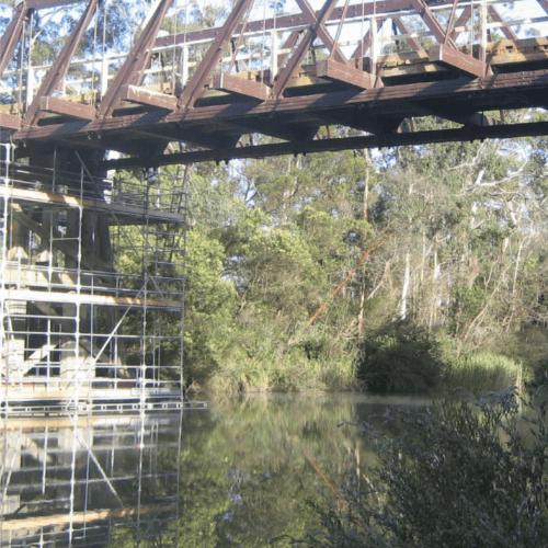 BRIDGE MP13
