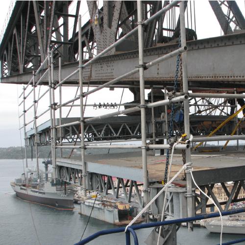 BRIDGE MP18
