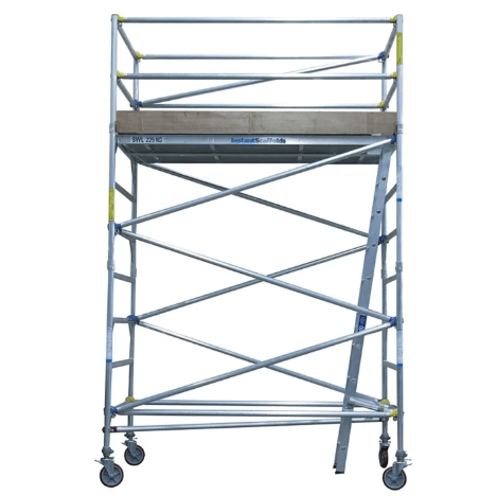 INSTANT 160 LIGHT DUTY SCAFFOLD TOWERS