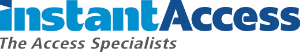 instantaccess.com.au logo